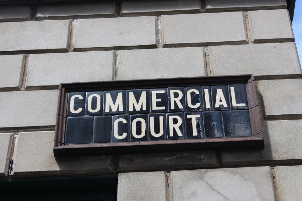 Commercial Courts, Commercial Divisions and Commercial